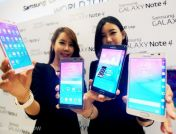 Samsung: ���� ������ Galaxy Note 4,…