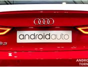 Android Auto �� CES 2015