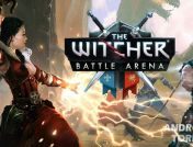 The Witcher Battle Arena �� �������