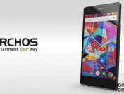 ��������� ����� ���������� ARCHOS Diamond S � 50e…