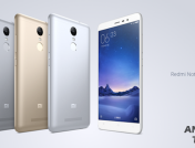 Xiaomi ������������ ������������� Redmi Note 3 �…