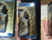 Samsung �� ������ ������� ������  Galaxy Note 7