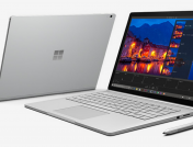 Microsoft Surface Book � 2016