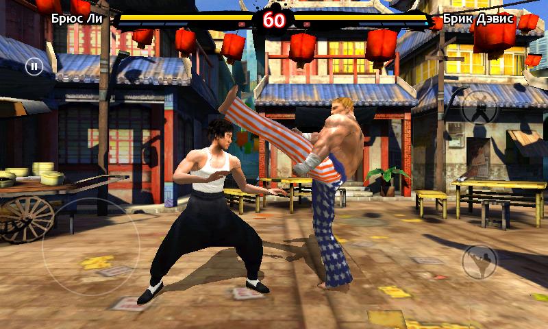 Lastfight 102 - bringing 2v2 3d fighting back to your living room!