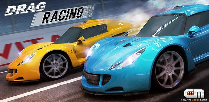 Последняя Версия Drag Racing Android - фото 8