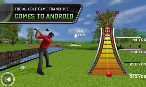 Tiger Woods PGA Tour 2012 от EA Sports.