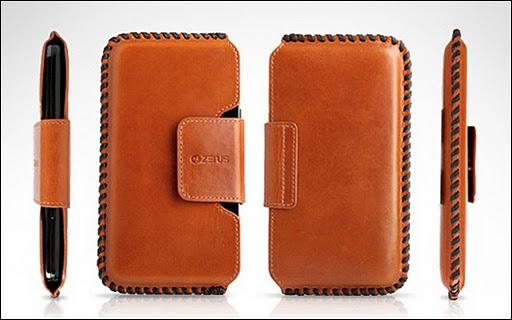 Сшить кожаный чехол для смартфона