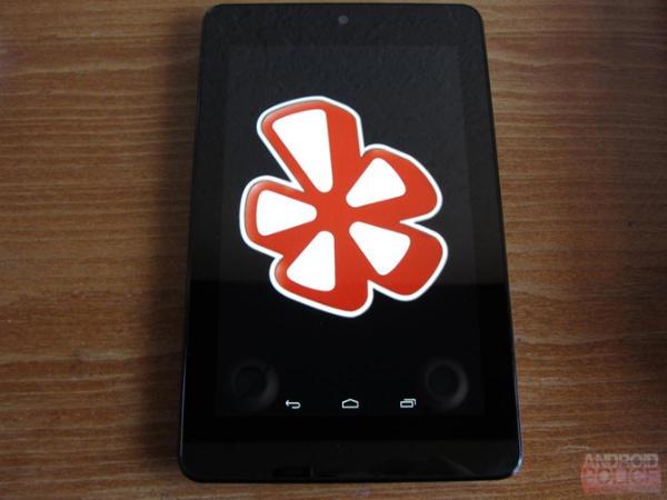 Обзор недостатков планшета Nexus 7