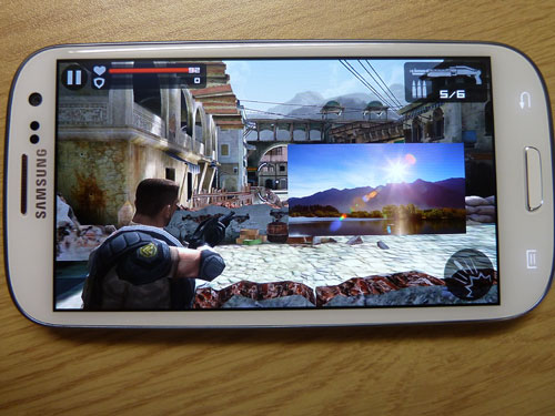 Обзор планшета Samsung Galaxy Tab Pro 10.1
