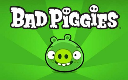 ����������� Bad Piggies