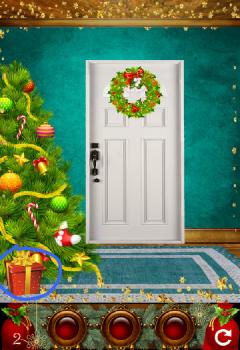 100 christmas gifts уровень 2