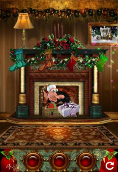 100 christmas gifts уровень 4