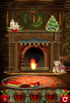 100 christmas gifts уровень 8