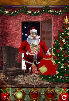 100 christmas gifts уровень 3