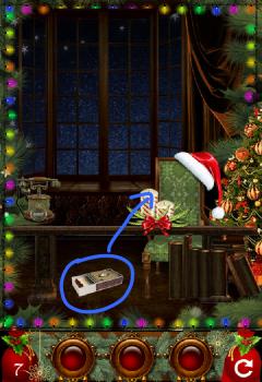 100 christmas gifts уровень 7