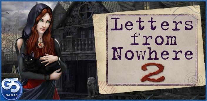 Письма из прошлого прохождение игры