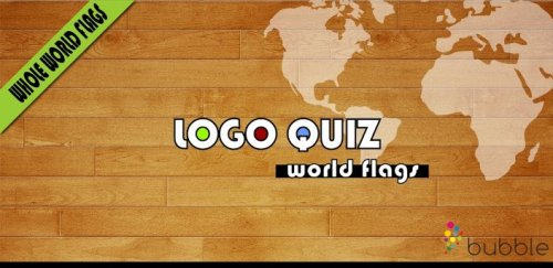 Logo Quiz - World Flags ответы