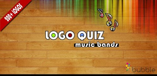 Logo Quiz - Music Bands ответы
