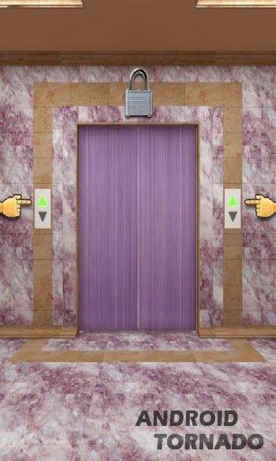 100 дверей 21 уровень прохождение видео