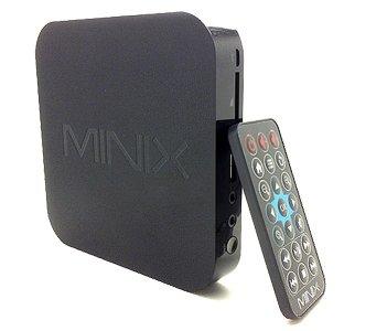 MiniX Neo X5 фотографии
