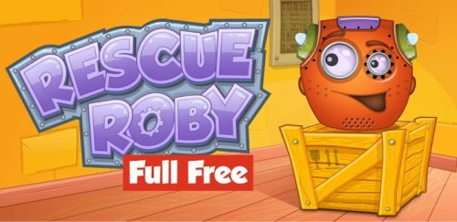 Rescue Roby - ������� ������ �� Android
