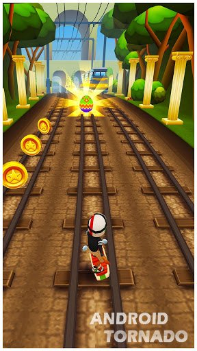 Subway Surfers Game Cheats for Android - download.cnet.com