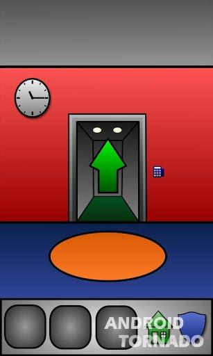 Игра Про Лифт 100 Floors