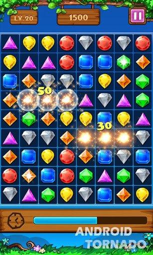 Скачать Игру Драгоценные Камни На Андроид - фото 6