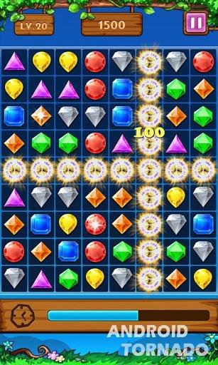 Скачать Игру Драгоценные Камни На Андроид - фото 11