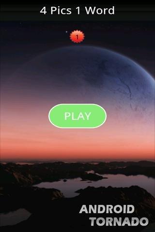 4 фото 1 Слово - Угадай слово android