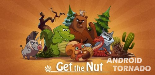 Get The Nut - ���� ������ ��� Android