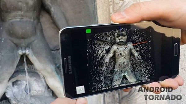 Приложение Сканер Для Андроид Скачать Бесплатно На Русском Языке - фото 4