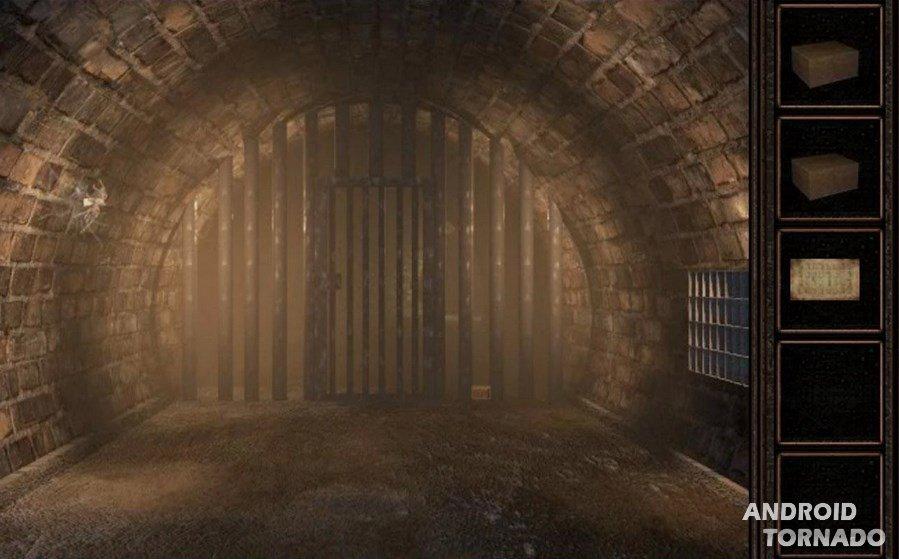 escape 1 прохождение: