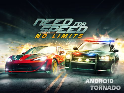 Need for speed no limits �� �������