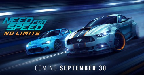 Need For Speed No Limits ������ �� Android 30 ��������