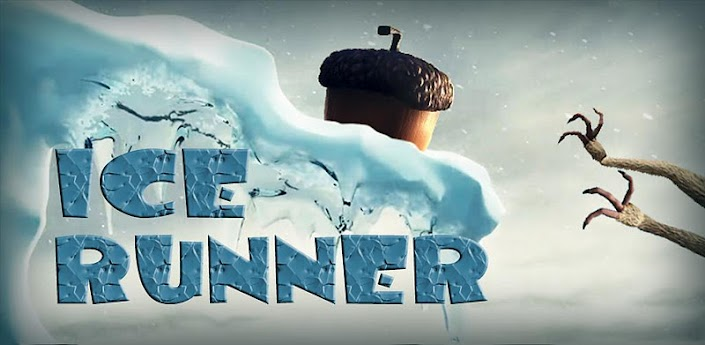 Ice Runner для Android OS