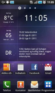 Glass Widgets Full 1.7.1