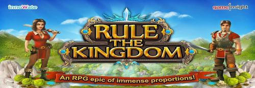 Rule the Kingdom – новая RPG для андроид