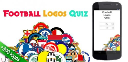 Football logo quiz ответы