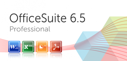 OfficeSuite Professional на андроид
