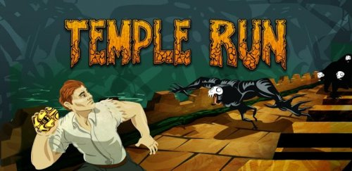 Temple run для Android