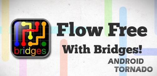 Flow Free: Bridges android