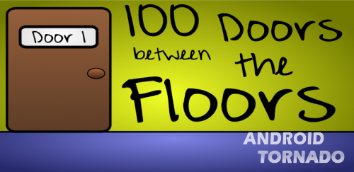 100 Doors between the Floors прохождение