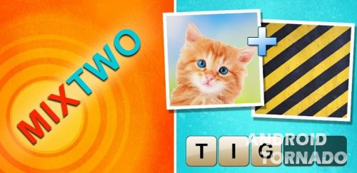 MixTwo – Mix 2 Pics 1 Word ответы