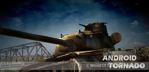 World Of Tanks Live Wallpaper - обои для Android