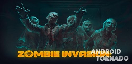 Zombie Invasion : T-Virus прохождение