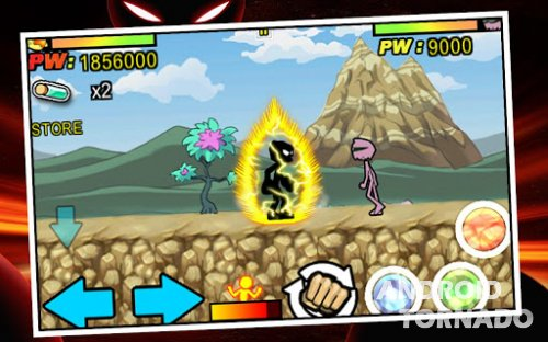 Anger of Stick 3 для Android