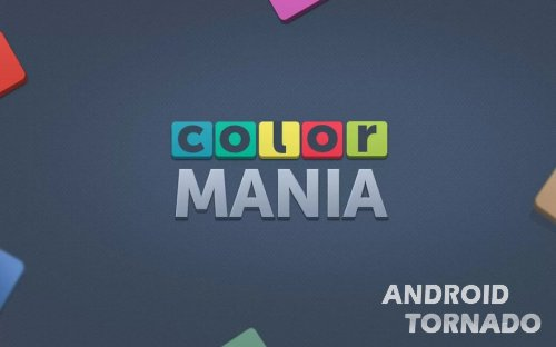 Colormania - Guess the Colors прохождение (1-40)
