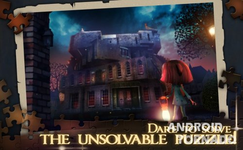 The Mansion: A Puzzle of Rooms прохождение (11-16)
