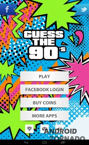 Guess The 90's ответы (1-40)